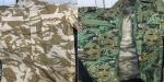 Teröristlere giden malzemeler sınır kapısında ele geçirildi