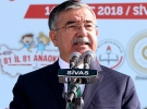 Milli Eğitim Bakanı Yılmaz: 2019'un sonuna kadar ikili eğitim ortadan kalkacak