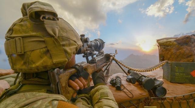 Diyarbakırda terör örgütü PKKya yönelik operasyon