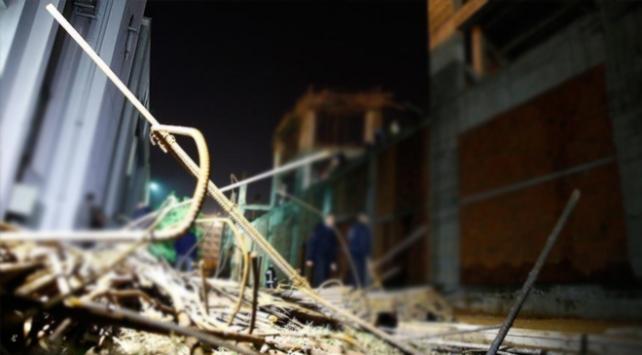 Sri Lankada bina çöktü: 7 kişi yaşamını yitirdi