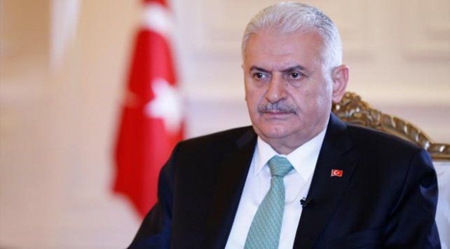 Başbakan Binali Yıldırım BBC Türkçeye konuştu
