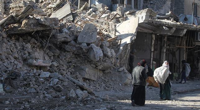 Irak için hangi ülkeden ne kadar yardım teklifi geldi?