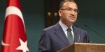 Başbakan Yardımcısı Bozdağ: Terörün devletleştirilmesi projesini çökerteceğiz
