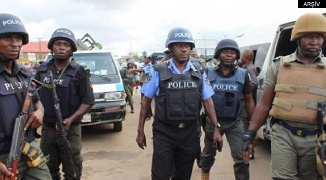 Nijeryada çatışma: 12 ölü, 14 yaralı