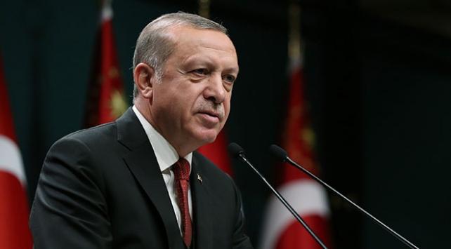Cumhurbaşkanı Erdoğandan Nuray Hafiftaşın vefatına ilişkin taziye mesajı