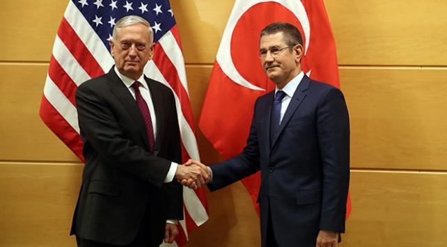 Milli Savunma Bakanı Canikli: Zeytin Dalı Harekatı terör örgütleri bitene kadar sürecek
