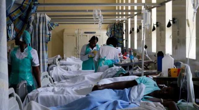 Kenyada kolera alarmı: 8 ölü