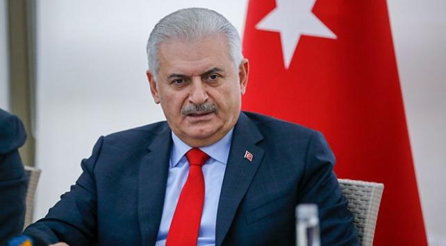 Başbakan Yıldırım: Almanya ile Türkiye arasında yeni bir sayfa açmanın zamanı geldi