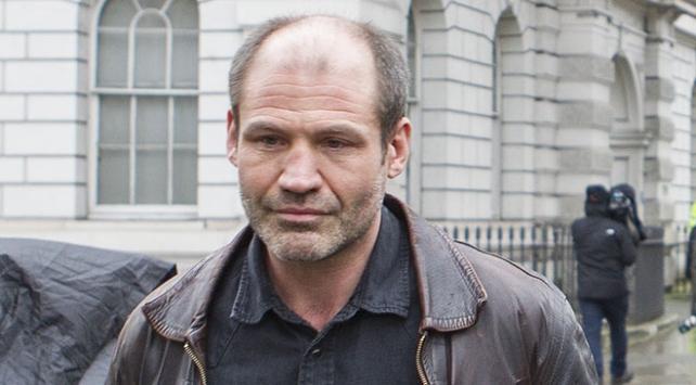 Terör örgütü PYD/PKKya katılan İngiliz, hakim karşısında