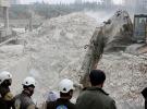 Suriye'de bir haftada binden fazla kişi hayatını kaybetti