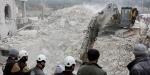 Suriyede bir haftada binden fazla kişi hayatını kaybetti