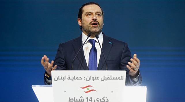 Hariri: Hizbullah ile ittifak kurmayacağız