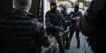 Adanada sosyal medyada terör propagandası yapanlara şafak baskını