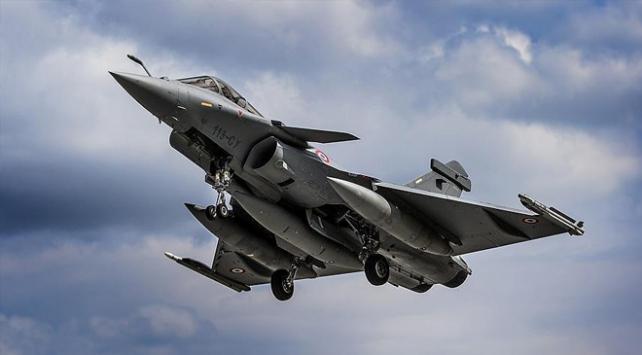 Fransadan Malide askeri operasyon