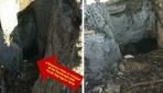 Diyarbakırda iki sığınak ve 11 mağara kullanılamaz hale getirildi