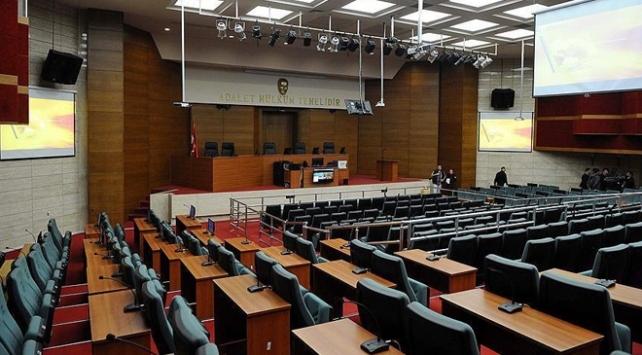 Terör örgütü DHKP/Cnin avukatlık yapılanması davasında karar