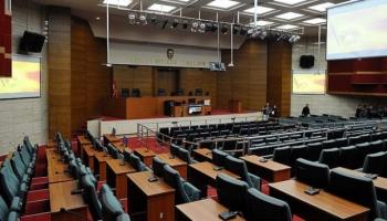 DBPli eski belediye başkanı Kayaya hapis cezası