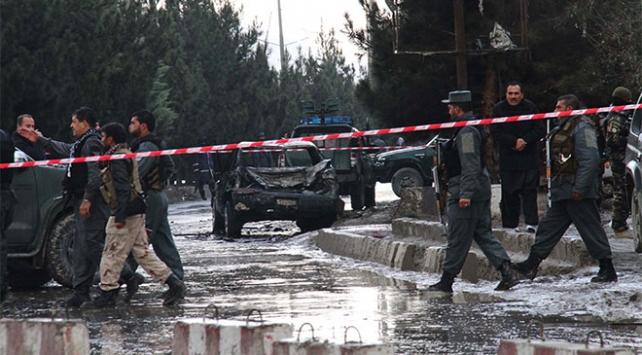 BM: Afganistanda geçen yıl saldırılarda yaklaşık 3438 kişi hayatını kaybetti