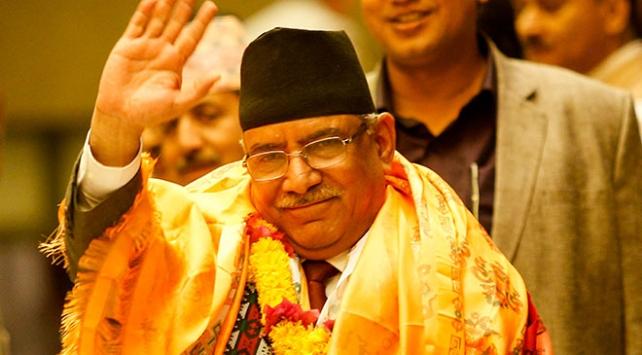 Nepal Başbakanı Sher Bahadur Deuba istifa etti