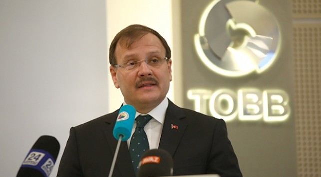 Başbakan Yardımcısı Çavuşoğlu: Türkiyede yatırımcılar en cazip teşviklerinden faydalanıyor