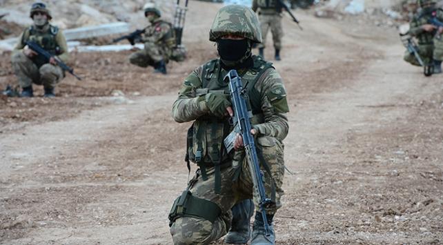 Afrinde 6 köy daha YPG/PKKdan arındırıldı