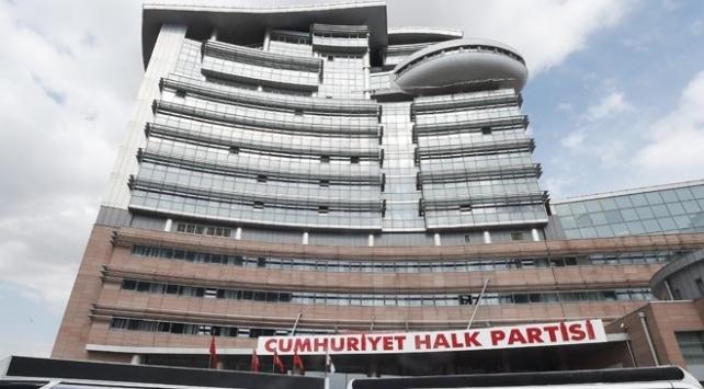 Kamli Oktay Sındır, Genel Sekreterlik görevini Akif Hamzaçebiye devretti