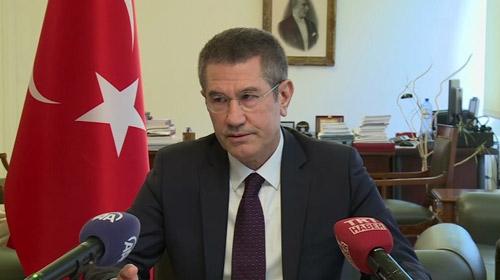 Milli Savunma Bakanı Canikli: Mattis, YPGyi PKKya karşı savaştırabileceklerini söyledi