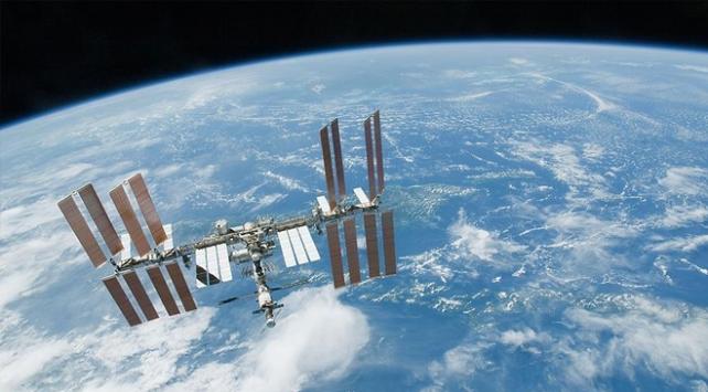 Rus kargo kapsülü Uluslararası Uzay İstasyonuna ulaştı