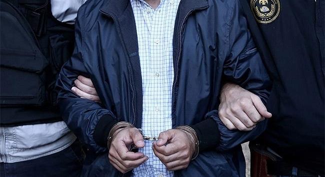 Amasya merkezli suç örgütü operasyonu 9 gözaltı