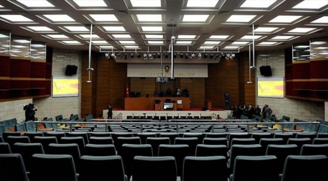 Kastamonudaki FETÖ davasında karar