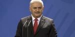 Başbakan Binali Yıldırım: Almanya ile yeni bir dönemdeyiz