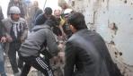 Esed rejimi Doğu Gutada sivil katliama devam ediyor