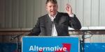 Alman politikacıdan Türklere ırkçı hakaret