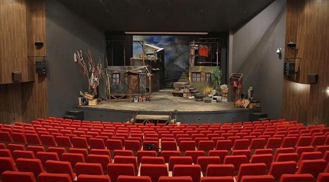 Trabzonda iki yeni tiyatro oyunu sahnelenecek