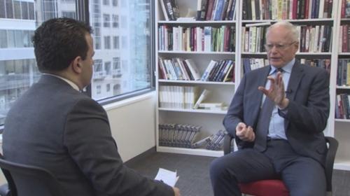 ABD eski Ankara Büyükelçisi James Jeffrey: PYD, PKKnın Suriye koludur