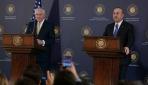 Mevlüt Çavuşoğlu: Türkiye-ABD ilişkilerinin normalleşmesi konusunda mutabakat sağlandı