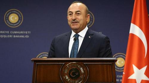 Mevlüt Çavuşoğlu: ABD tarafından verilen Münbiç sözleri tutulmadı