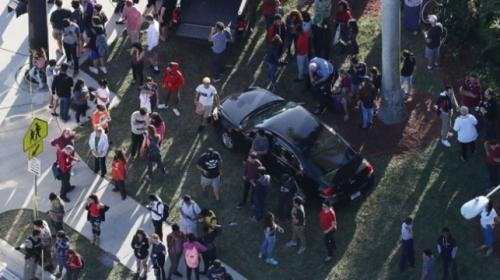 ABDdeki okul saldırganı, öncesinde FBIa ihbar edilmiş