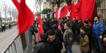 Terör örgütü yandaşları Macaristanda neye uğradığını şaşırdı