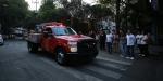Meksikada 7,2 büyüklüğünde deprem meydana geldi