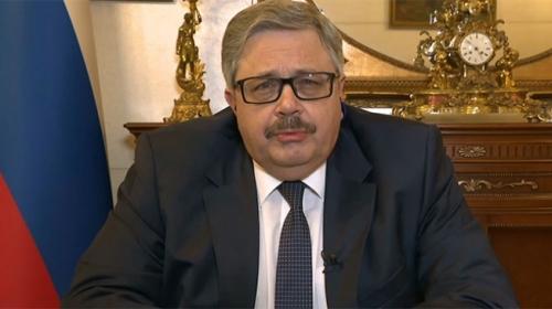 Rusyanın Türkiye Büyükelçisi: Suriyede nihai siyasi uzlaşmayı hızlandırmalıyız