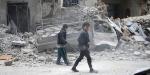 Esed rejimi Doğu Gutada tarihteki en büyük zulümlerden birini yaşatıyor