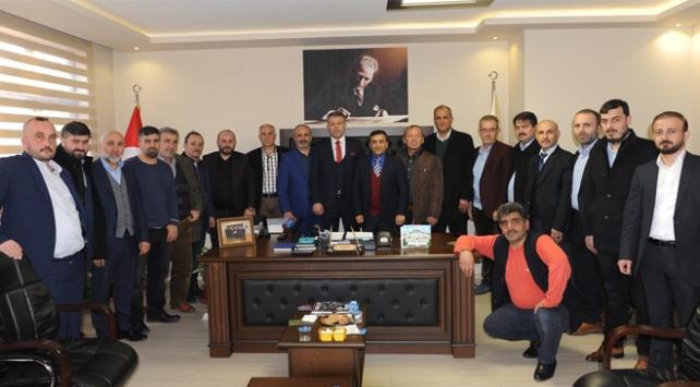 Trabzon'da günlük 10 bin ekmek çöpe gidiyor