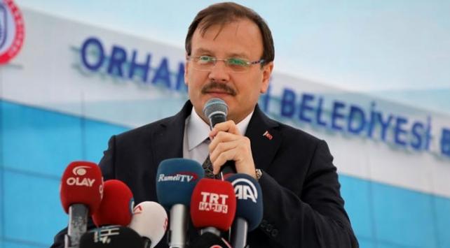 Son 10 yıldaki en büyük 10 projenin 5i Türkiyede