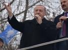 Cumhurbaşkanı Erdoğan: Afrin'de müjdeye doğru koşuyoruz