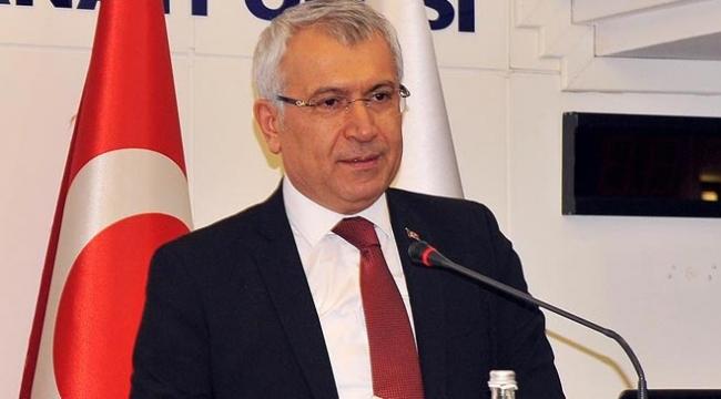 Türk Eximbank rotasını ABDye çevirdi