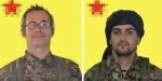 Zeytin Dalı Harekatında iki Avrupalı terörist deşifre oldu