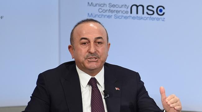 Dışişleri Bakanı Çavuşoğlu: ABD ile ilişkileri ya normalleştireceğiz ya da daha da kötüye gidecek