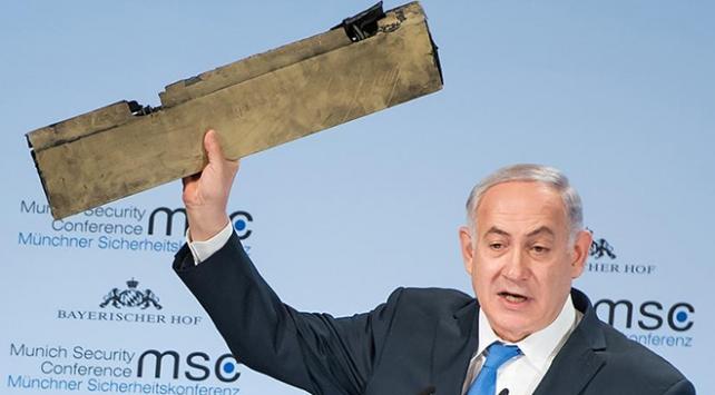 İsrail Başbakanı Netanyahu: İsrailin kararlılığını test etmeyin