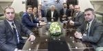 Başbakan Yıldırım: ABD ile 3lü mekanizma kurulacak